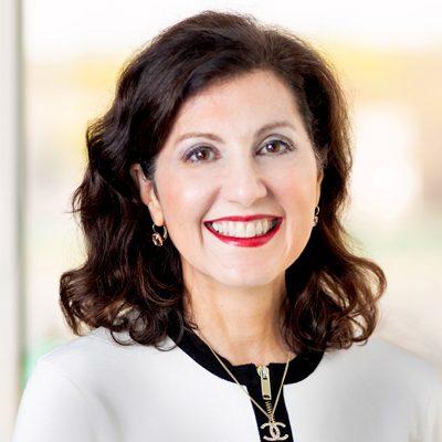 Dawn Haghighi